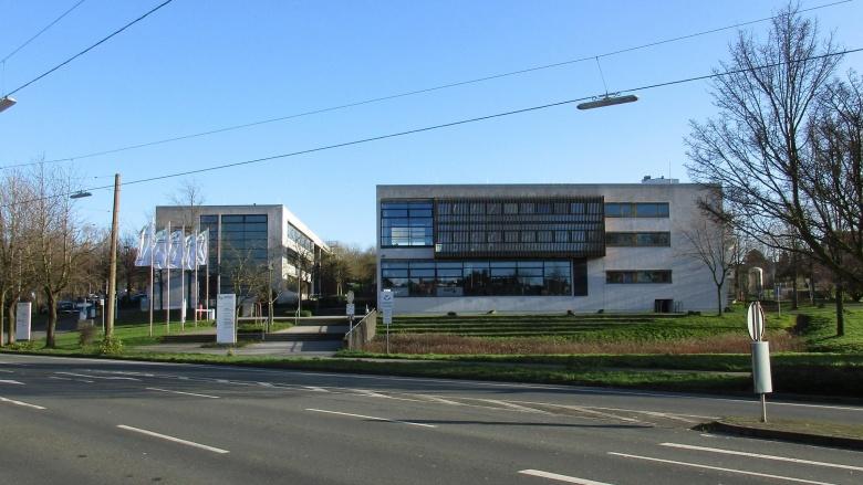 Bildung und Schule in Recklinghausen Ost