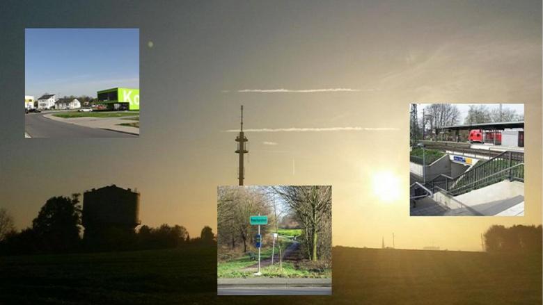 Wirtschaft, Integration, Gesundheit und Brauchtum in Recklinghausen Ost