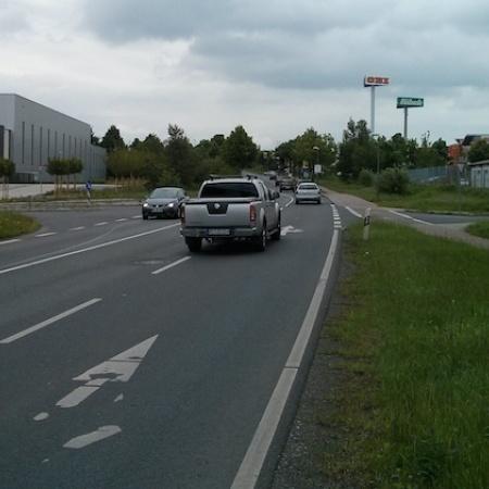 Optische Eindrücke/ Stimmungen/ Bilder aus unserem Ortsteil Recklinghausen-Ost