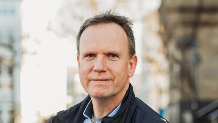 Carsten Bieker - Medienbeauftragter CDU Recklinghausen Ortsverband Ost
