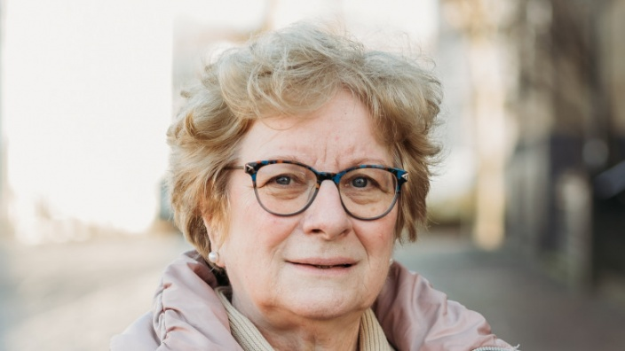 Ursula Einck - Beisitzerin CDU Recklinghausen Ortsverband Ost
