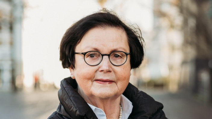 Barbara Felten - Beisitzerin CDU Recklinghausen Ortsverband Ost