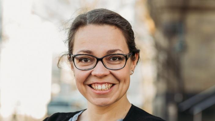 Verena Gärtner - Beisitzerin