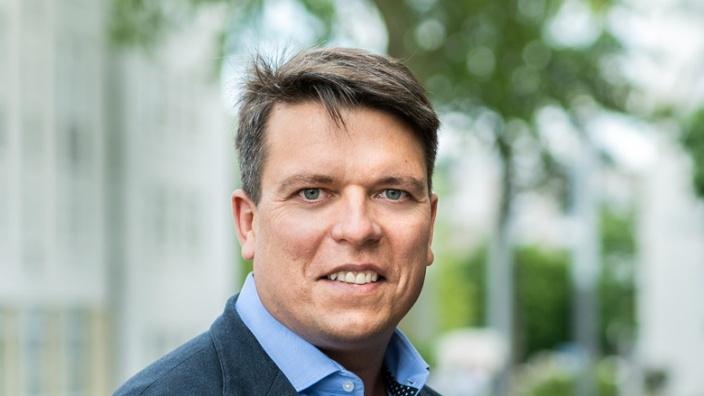 Andreas Güth - Stv. Schriftführer CDU Recklinghausen Ortsverband Ost