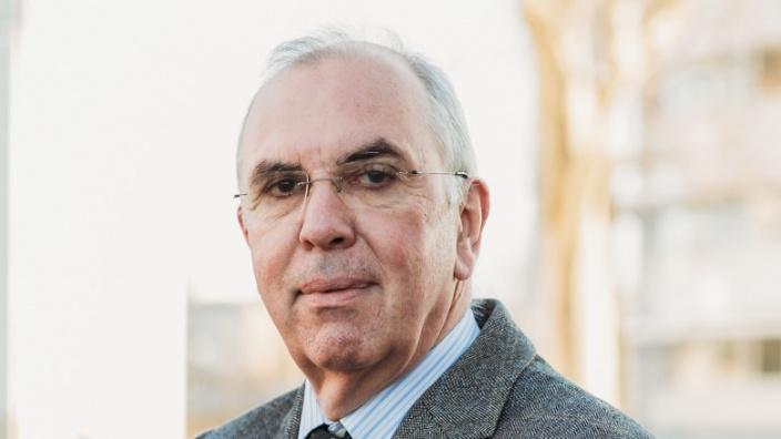 Walter Osthues - Schriftführer CDU Ortsverband Recklinghausen Ost