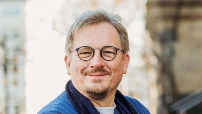 Helmut Reißing - Beisitzer CDU Recklinghausen Ortsverband Ost