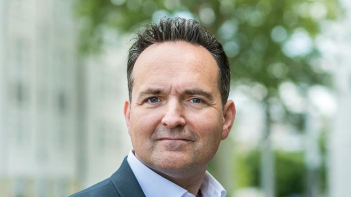 Björn Sanders - Stv. Vorsitzender CDU Recklinghausen Ortsverband Ost