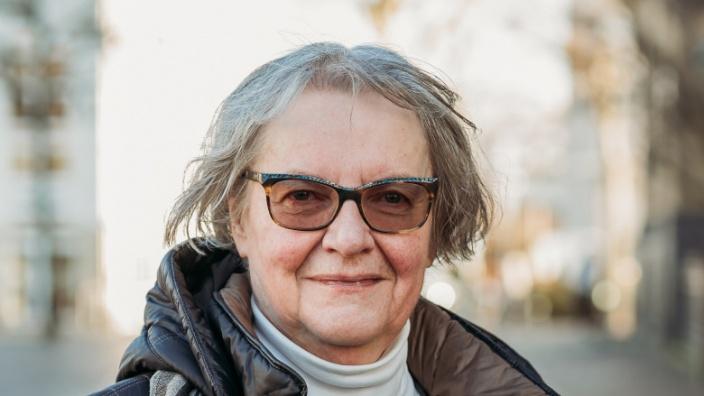 Barbara Stade - Beisitzerin CDU Recklinghausen Ortsverband Ost