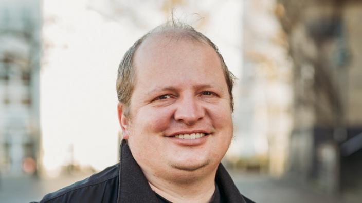 Timo Winkler - Beisitzer CDU Recklinghausen Ortsverband Ost
