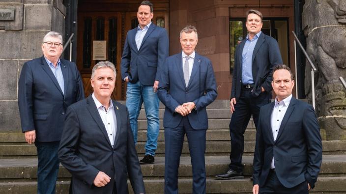 Unsere Kandidaten zur Kommunalwahl 2020 für den Rat der Stadt Recklinghausen und den Kreistag